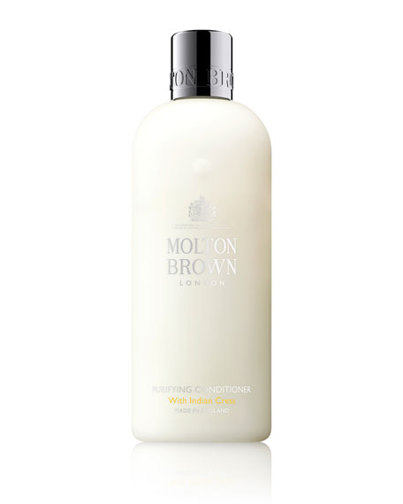 Molton Brown Purifying Collection with Indian Cress ??