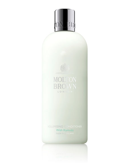 Molton Brown Volumising Collection with Kumudu –
