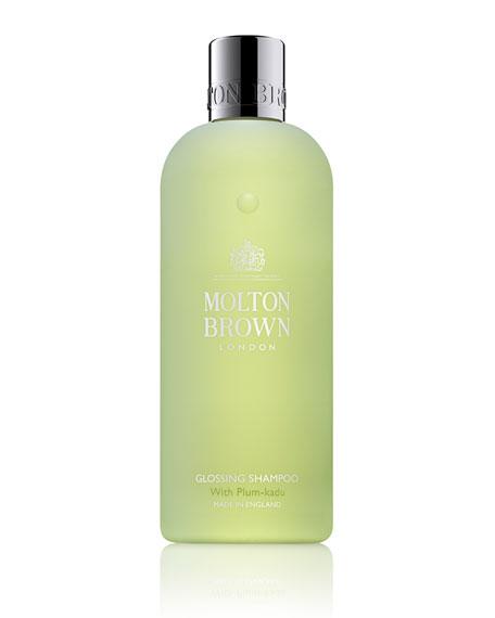 Molton Brown Glossing Collection with Plum-kadu – Shampoo,