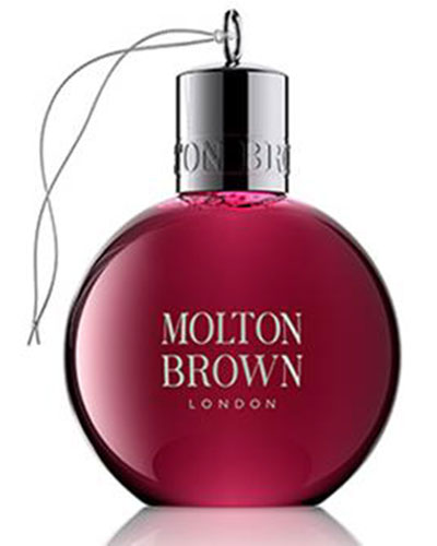 Rosa Absolute Festive Bauble, 2.5 oz./ 75 mL