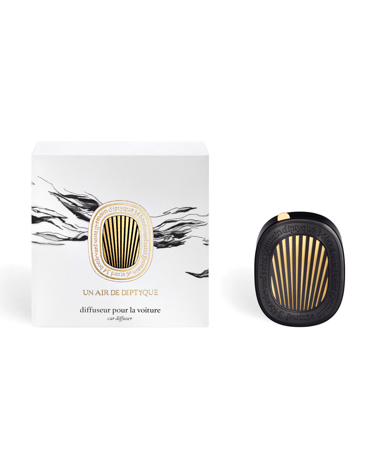 Car Diffuser by Diptyque