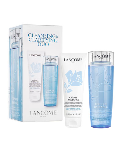 Radiance Cleansing & Clarifying Duo – A $52.00 Value