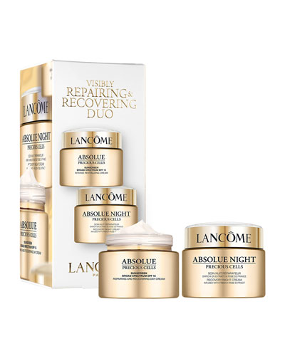 Absolue Precious Cells Visibly Repairing & Recovering Duo – A $380.00 Value