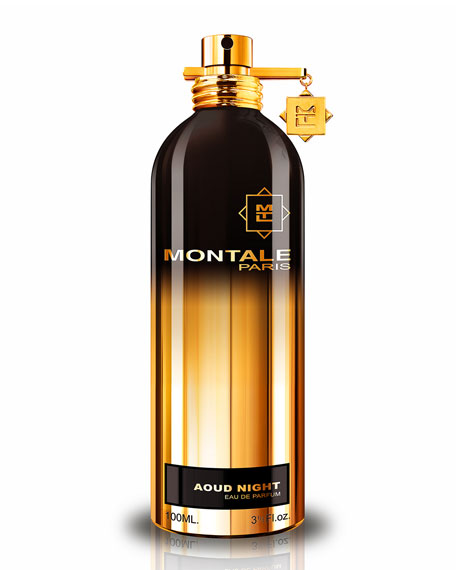 Montale Aoud Night Eau de Parfum, 3.4 oz