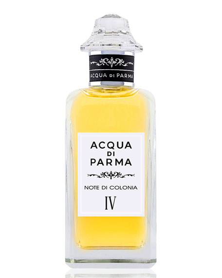 Acqua di Parma Note Di Colonia IV Eau