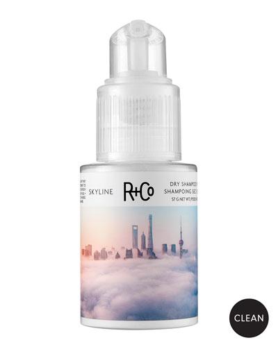SKYLINE Dry Shampoo Powder, 2.0 oz./ 59 mL