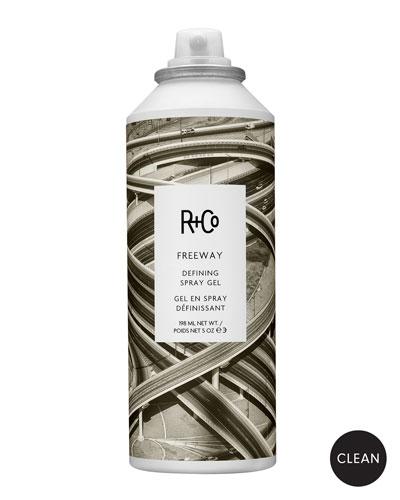 FREEWAY Defining Spray Gel, 5.0 oz./ 148 mL