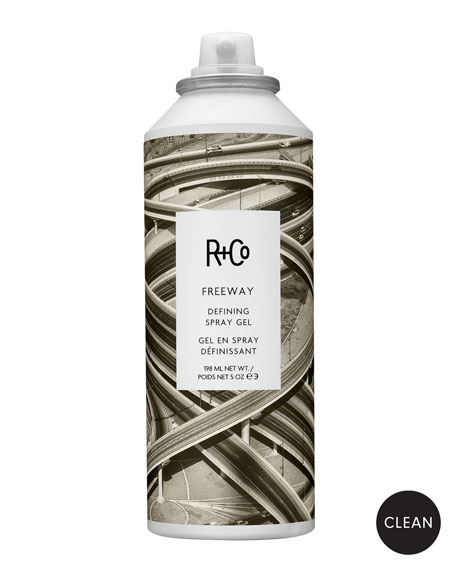R+Co FREEWAY Defining Spray Gel, 5.0 oz./ 148
