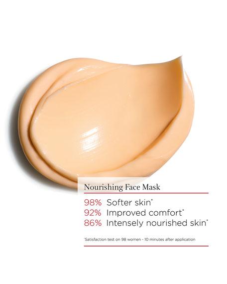 SOS Comfort Mask, 2.5 oz./ 75 mL