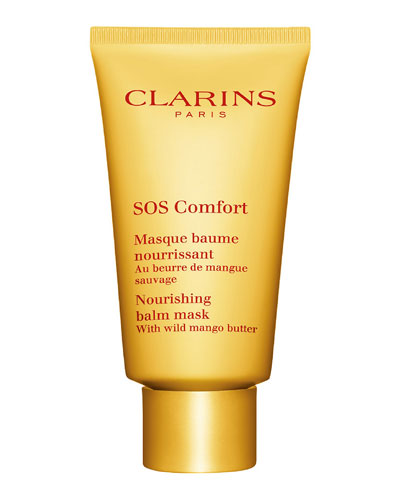 SOS Comfort Mask, 2.5 oz./ 75 mL