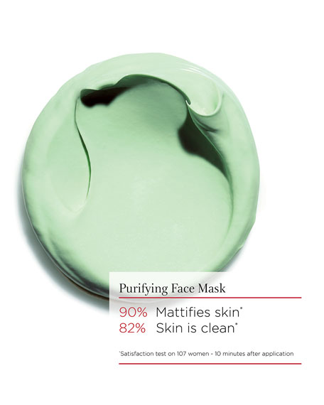 SOS Pure Mask, 2.5 oz./ 75 mL