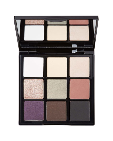Light and Lift Eye Palette III