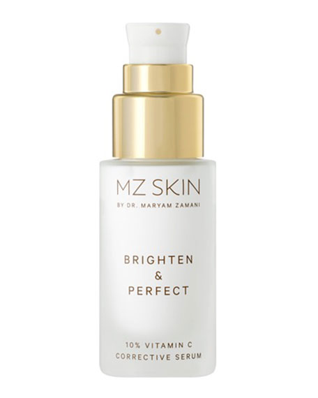 MZ Skin Brighten and Perfect Vitamin C Corrective