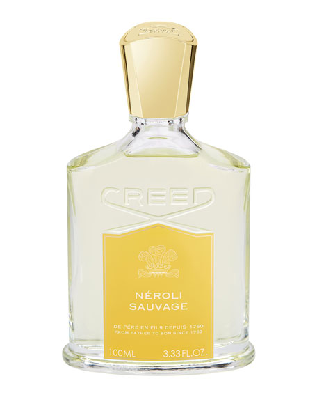 Creed Neroli Sauvage, 3.4 oz./ 100 mL