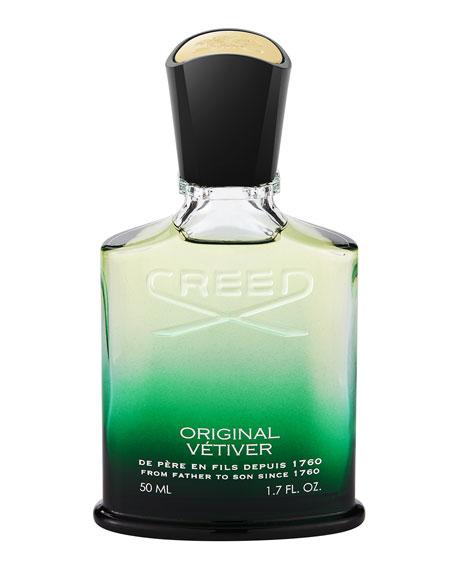 Creed Original Vetiver, 1.7 oz./ 50 mL