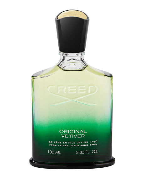 Creed Original Vetiver, 3.4 oz./ 100 mL