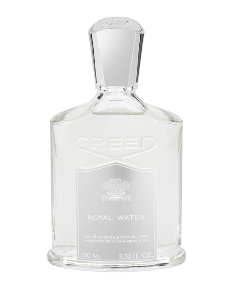 Creed Royal Water, 3.4 oz./ 100 mL