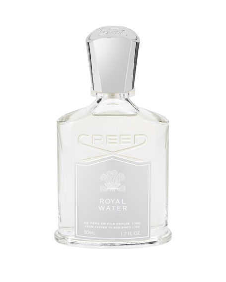 CREED Royal Water, 1.7 oz./ 50 mL