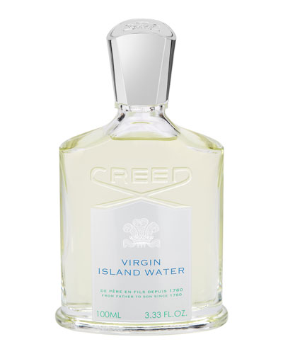 Virgin Island Water, 3.4 oz./ 100 mL