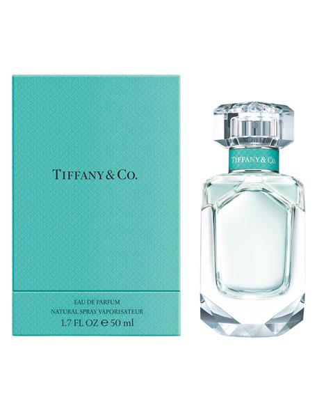 Tiffany & Co. Eau de Parfum, 1.7 oz./ 50 mL