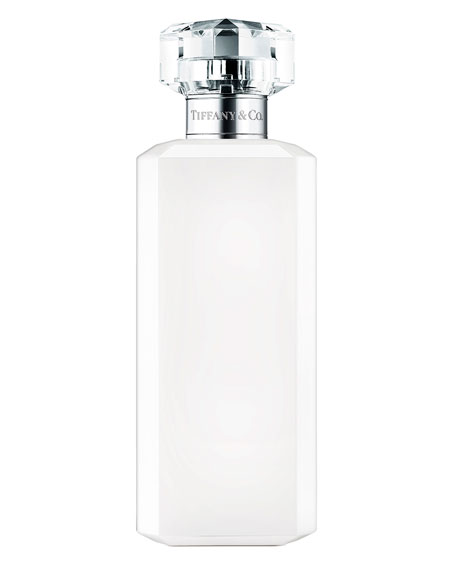 Tiffany & Co. Body Lotion, 6.8 oz./ 200 mL