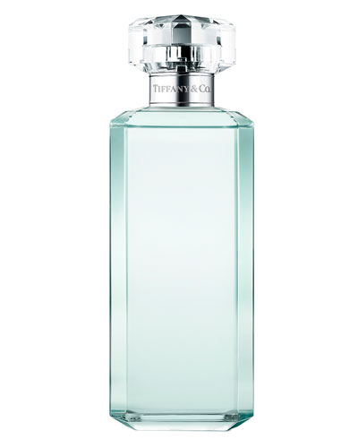 Tiffany & Co. Shower Gel, 6.8 oz./ 200 mL