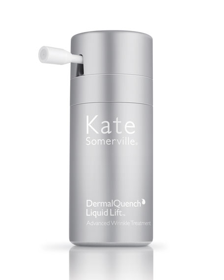 Kate Somerville Travel Size DermalQuench Liquid Lift, 0.5