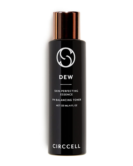 Circcell Skincare Dew Perfector, 4.0 oz./ 120 mL