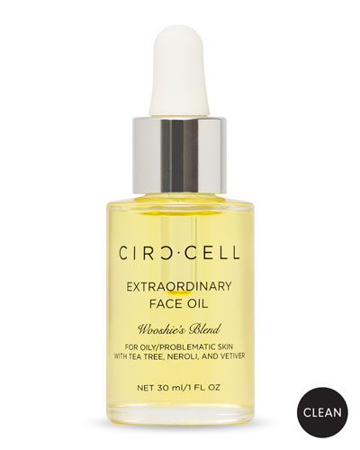 Extraordinary Face Oil – Wooshie's Blend for Acneic/Problem Skin  1.0 oz./ 30 mL