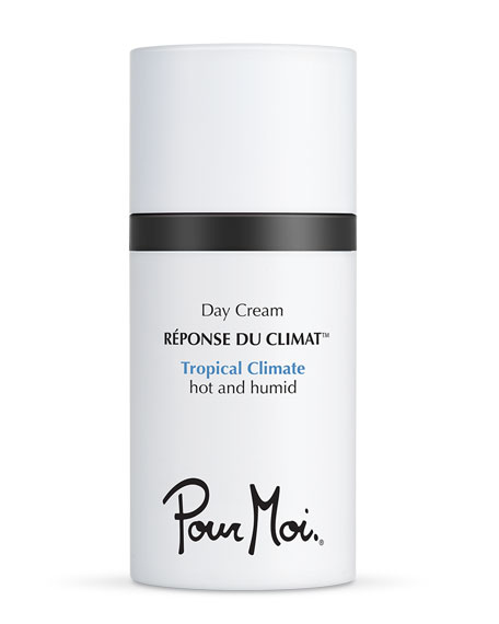 Pour Moi Beauty Tropical Day Cream, 1.0 oz./