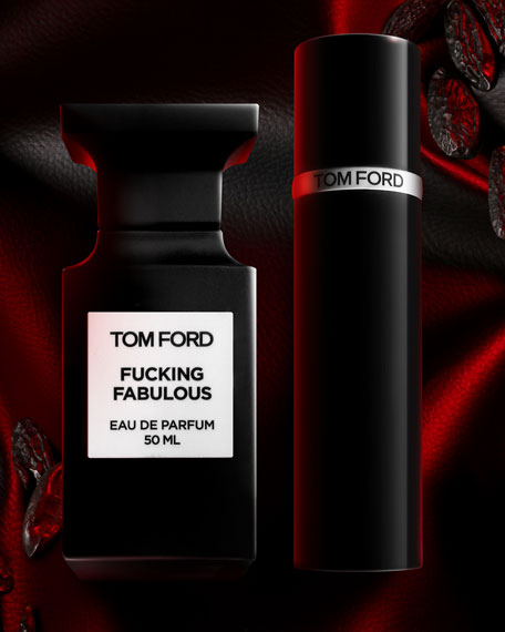 7 Fabulous Hair Magazines You Ve Got To Flip Through Hair: TOM FORD Fabulous Eau De Parfum, 1.7 Oz./ 50 ML