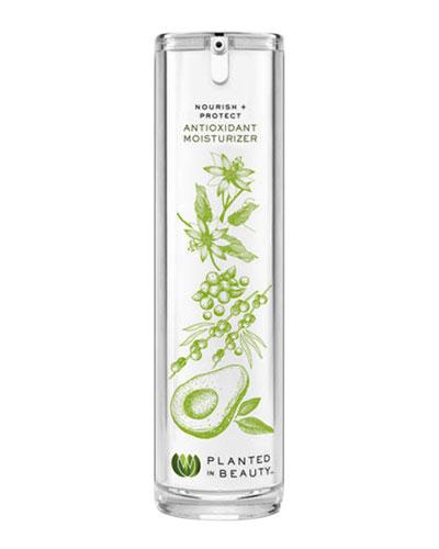 Nourish + Protect Antioxidant Moisturizer, 1.7 oz./ 50 mL