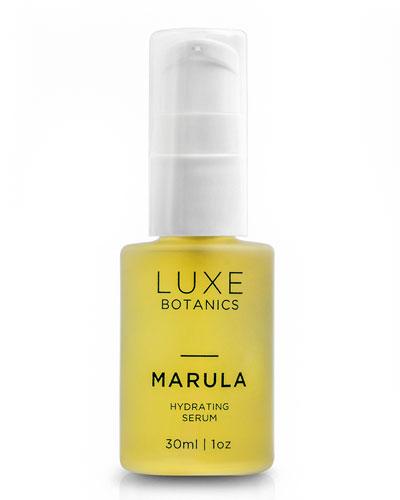 Marula Hydrating Serum, 1.0 oz./ 30 mL