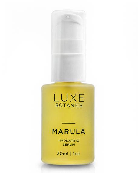 Luxe Botanics Marula Hydrating Serum, 1.0 oz./ 30