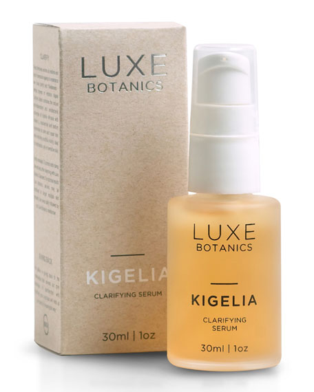 Kigelia Clarifying Serum, 1.0 oz./ 30 mL