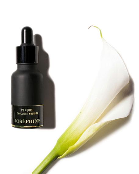 Immortelle Organic Facial Oil, 1.0 oz./ 30 mL