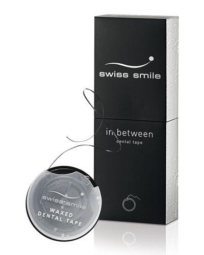 In Between Waxed Dental Tape