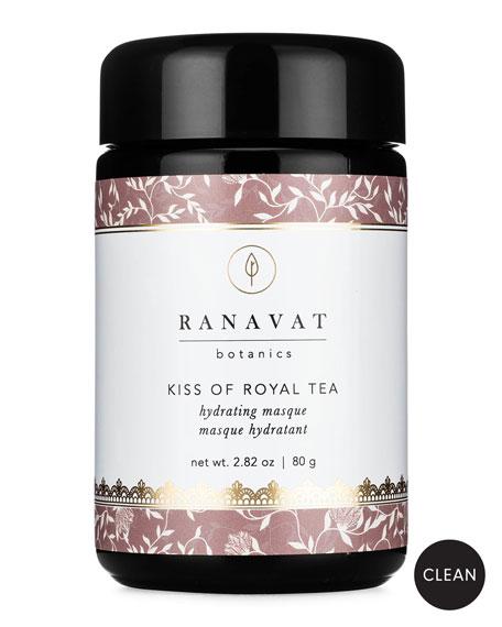 Kiss of Royal Tea Masque