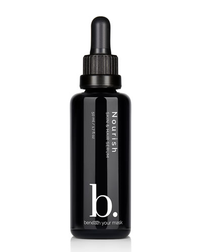 Nourish Skin & Hair Serum, 1.7 oz./ 50 mL