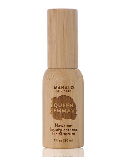 Queen Emma's Hawaiian Beauty Essence, 1.0 oz./ 30 mL