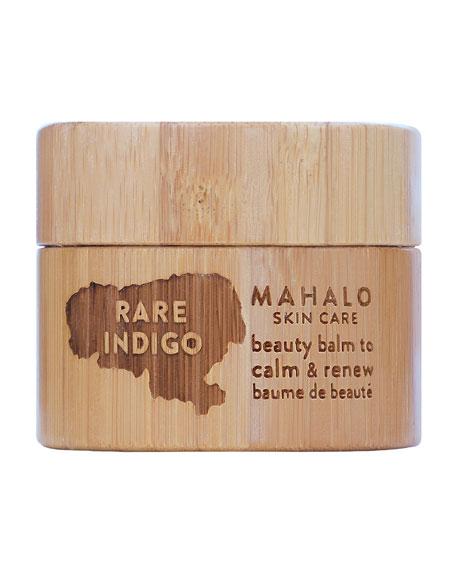 The RARE INDIGO Beauty Balm to Calm & Renew, 1.0 oz./ 30 mL