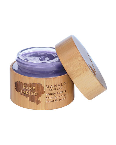 The RARE INDIGO Beauty Balm to Calm & Renew, 1.0 oz./ 30 mL