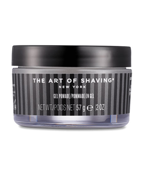 The Art of Shaving Hair Gel Pomade, 2.0