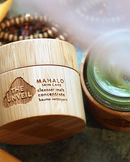 The UNVEIL Cleanser Melt Concentrate, 1.7 oz./ 50 mL