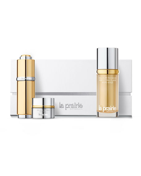 Radiance Luxury Holiday, Limited-Edition Set ($1,885 Value)