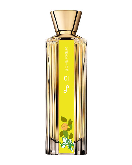 Pop Delights 01 Eau de Toilette Spray, 3.4 oz./ 100 mL