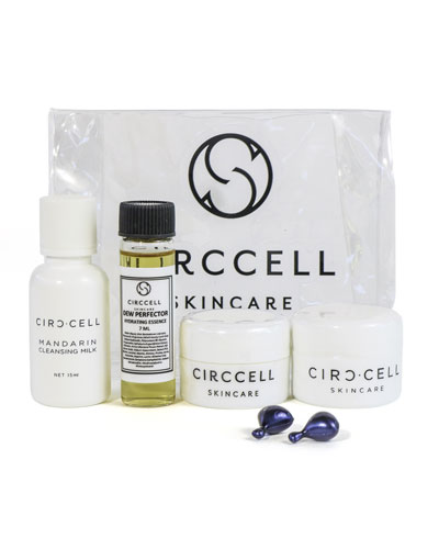 Yours with any $100 Circell Skincare Purchase