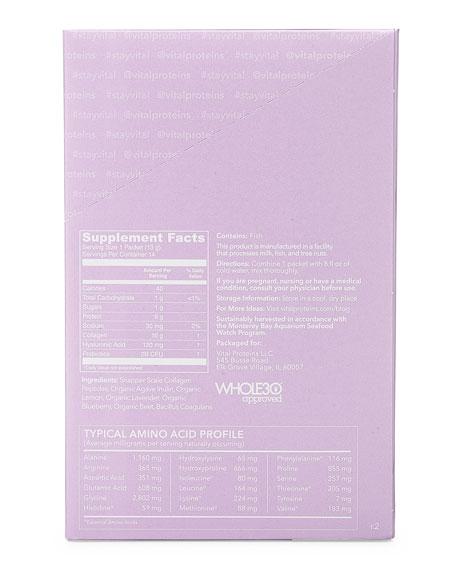 Collagen Beauty Water - Lavender Lemon (Stick Packs)