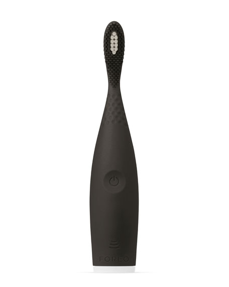 ISSA Play Toothbrush in Cool Black