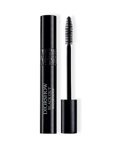 Diorshow Blackout Waterproof Mascara